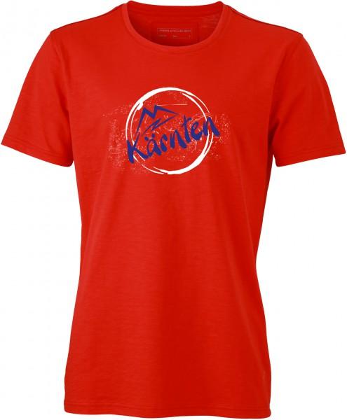 Herren- T-Shirt Urban